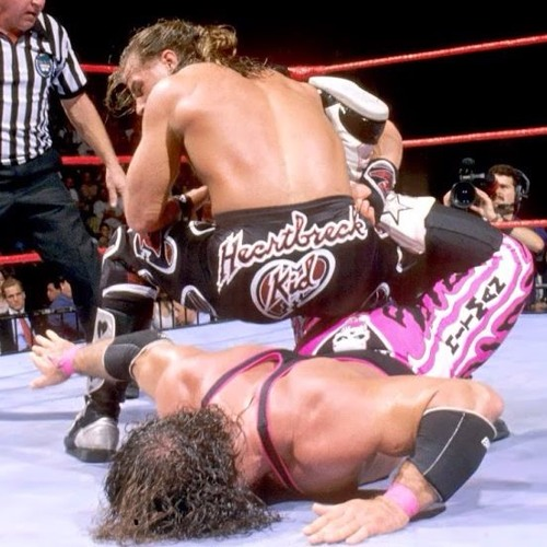 "Episode 28 - ""Who Screwed Bret? The Montreal Screwjob 20 Years Later"""