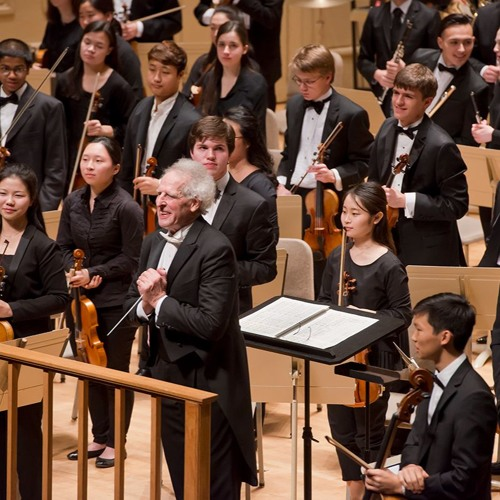 Boston Philharmonic Youth Orchestra - Mahler Symphony No. 6, Mvt. 2: Scherzo