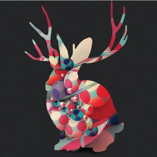 Miike Snow - My Trigger (Nervé Remix)