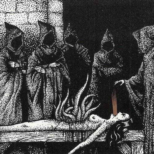 Death Cult Ritual