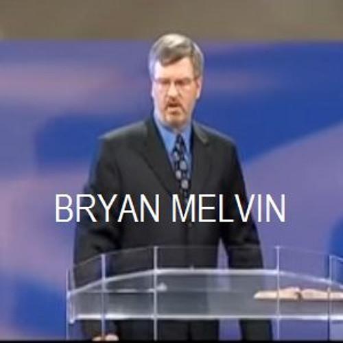 Episode 4815 - Be an Overcomer - Bryan Melvin