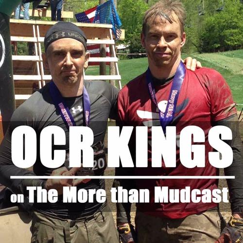 Mudcast Episode 6: OCR Kings, Colleen Ricks, Colin O'Brady