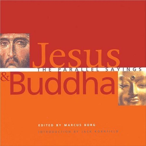 Did Jesus Learn from Buddha? The Striking Similarities Between These Two Spiritual Teachers