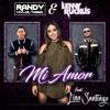 Randy Taylor-Weber & Lenny Ruckus - Mi Amor feat Lina Santiago