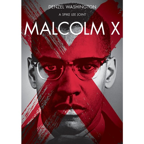 Press Rewind: Malcolm X