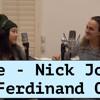 Home - Nick Jonas | Ferdinand OST (Jai. Cover)