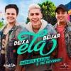 Matheus e Kauan e MC Kevinho - Deixa Ela Beijar (TryLiek Remix)