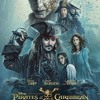Baywatch/ Pirates of the Caribbean: Dead Men Tell No Tales