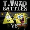 Bill Cipher vs SpongeBob SquarePants. TV Rap Battles Off-Season