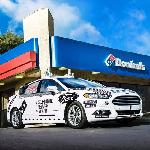 Overdrive: August Car Sales, Ford Pizza; Liveable Cities; Car dobs in driver