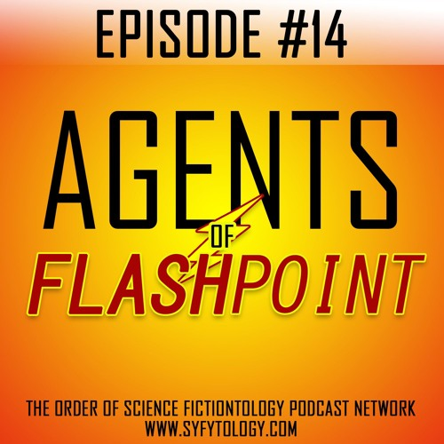 AOF014: Return From The Speed Force