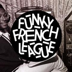 Radio Meuh FFL radio show #2 ( Monsieur Willy Mix