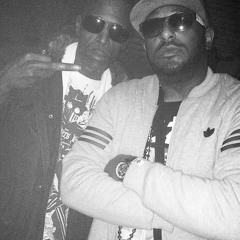 C@PO presents #BlackSanta ft Pretty P x Mc Bassman
