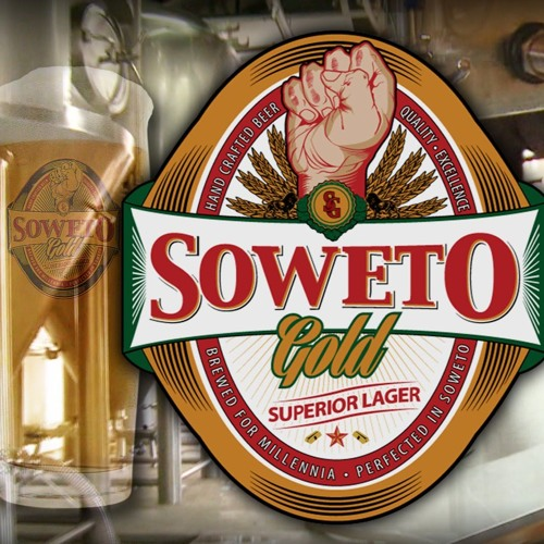 Soweto Gold Ginger Beer Review