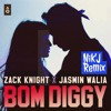 Bom Diggy (Nik'J Remix)