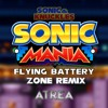 Sonic Mania - Flying Battery Act 2 Remix