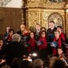 Mozart, Ave Verum suivi de Sancta Maria - Chœur de chambre de Perpignan - dir. Didier Basdevant