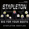 Stormzy - Big For Your Boots (Stapleton Bootleg) CLIP **FREE DOWNLOAD**