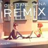 O O Jane Jana - DJ Scorpio Dubai & DJ Kimi Dubai Remix