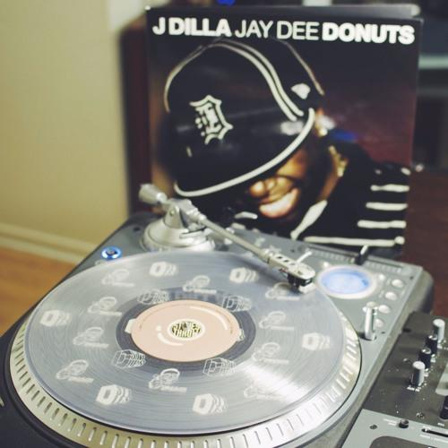 J Dilla - Return of the Ghetto Fly (Instrumental)