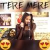 Tere Mere Song (Reprise) | Janki Maheshwar | Armaan Malik | Amaal Mallik | Cover
