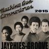 THE COMMODORES - Machine Gun (Jayphies-Groove) 2015