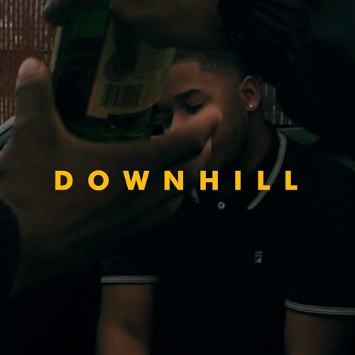 Tota - Downhill Feat Racquel Tubbs