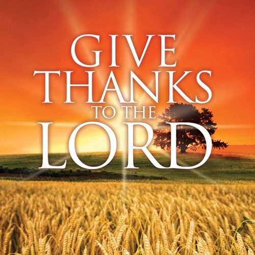 Isaiah 12 Give Thanks To The LORD by Jerad File