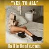 """YES TO ALL"" Burna Boy Ty Dolla Sign Major Lazer WizKid type dancehall rnb instrumental beats beat"