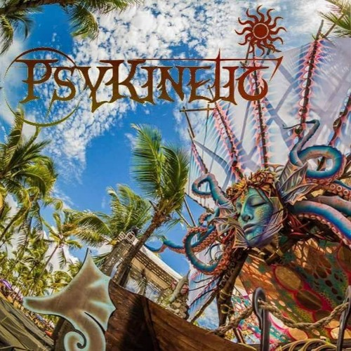 Psykinetic ~.~.~ Paradise Of Dreams Part 2 - U.P -14 Promo (1)