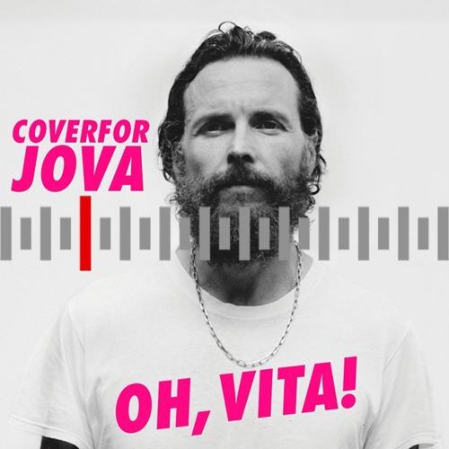COVERFORJOVA - OH, VITA!