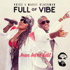 Voice & Marge Blackman - Full Of Vibe (Jean Intro Edit)