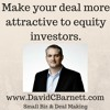 Making Your Small Biz Attractive To Equity Partners- How To Buy Or Finance A Business