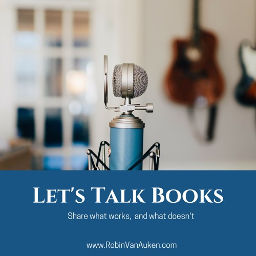 Let's Talk Books: Wholehearted Author Podcast
