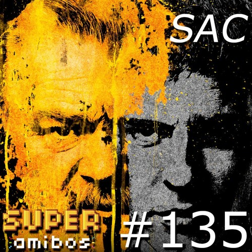 SAC 135 - Straight Outta Compton, Mr Mercedes, Blame