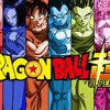 Dragon Ball super OST