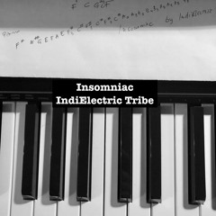 Insomniac By Indielectric Tribe