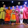 Krishna Dance ... ( Atmadhvani )