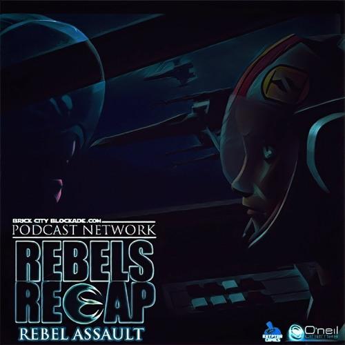 Rebels Recap Mid-Season Finale | Rebel Assault