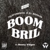 Telefunksoul & DJ Werson - BOOMBRIL ft Nancy Viégas (collaBaiana)
