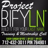 BIFYLN Team Training Call - Joy Comes In The Morning - Jarrod Wilkins 10.23.16