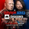 Nl Live On Discord Wwe Survivor Series 2017 Mp3
