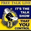 Free Talk Live 2017-11-19