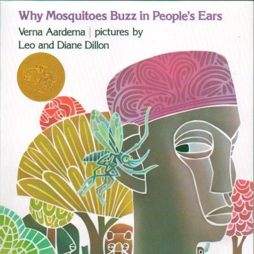 Episode 20 - Why Mosquitoes Buzz in People's Ears