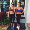 7 Exercises  to Get You Back on Target for Girls Who Fell off the Workout  Bandwagon ...