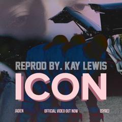 Jaden Smith - Icon (Instrumental) [ReProd by. Kay Lewis]