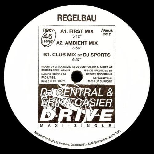 RB07 Previews (Drive)
