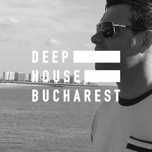 Deep House Bucharest Podcast #35 Gavin Crawford