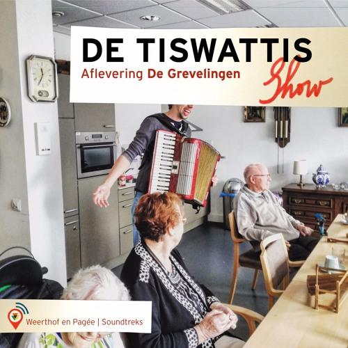 De Tiswattis Show : De Grevelingen