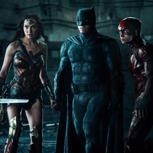 20 - Justice League